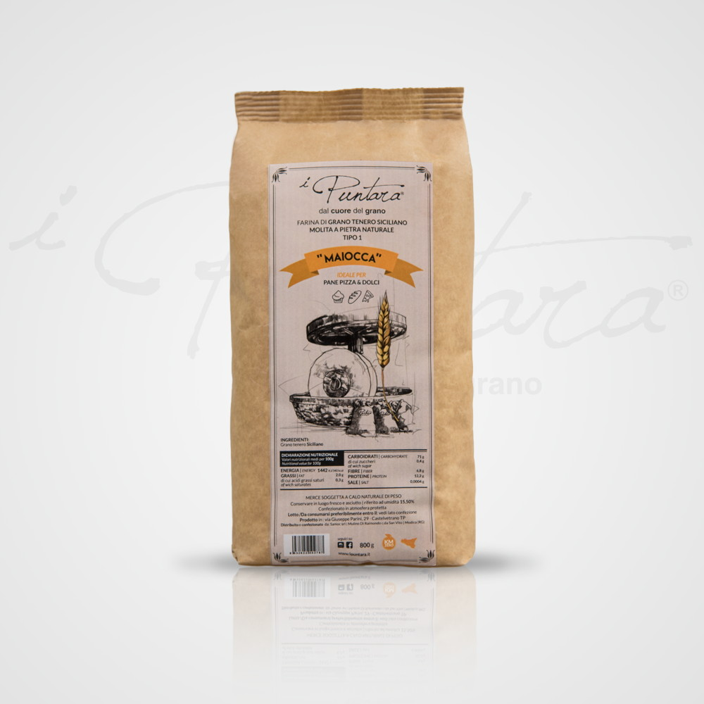 Maiocca_Pack_Puntara - I Puntara