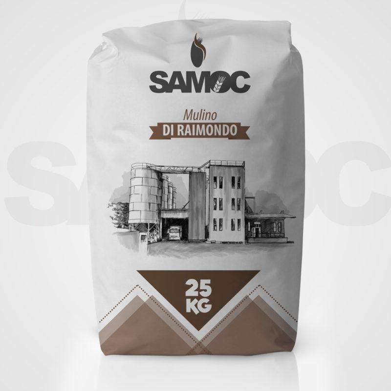 Samoc_25_kg_brown - I Puntara