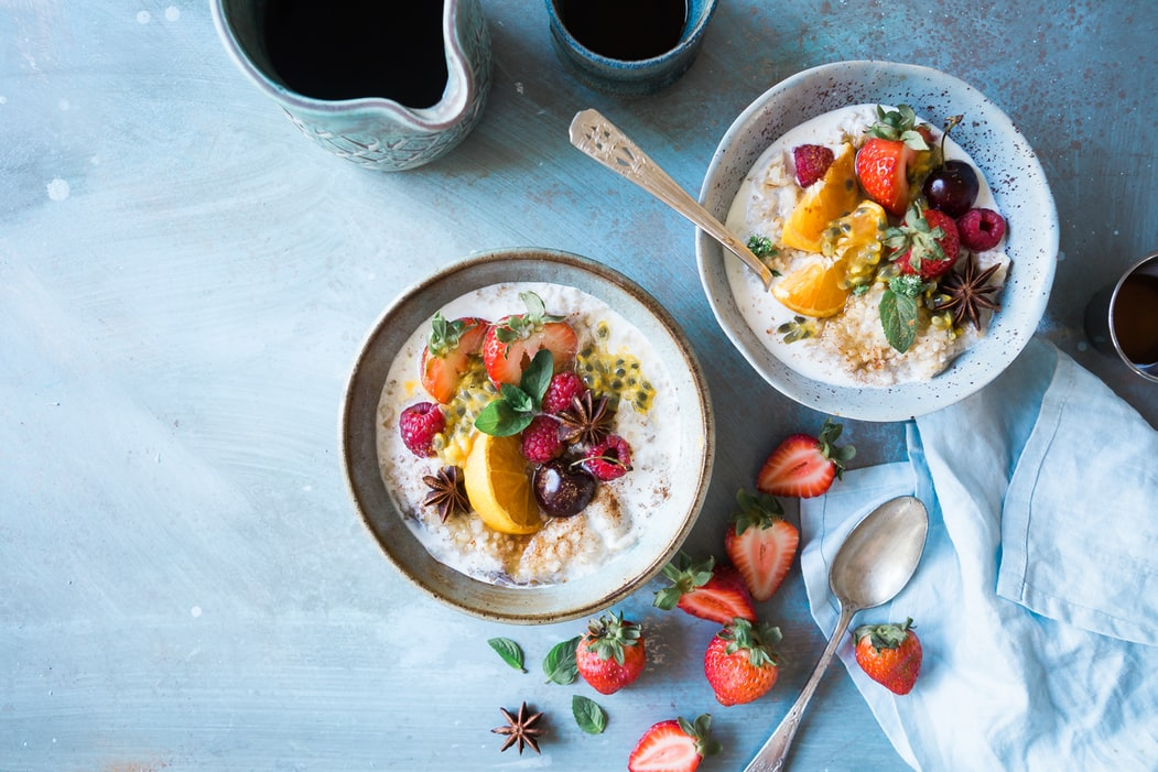Dieta gluten free per dimagrire